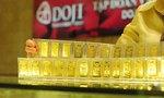 Giá vàng mất 340.000 đồng/lượng trong tuần