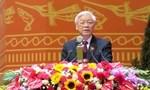 Toàn văn Báo cáo do Tổng Bí thư trình bày tại Đại hội