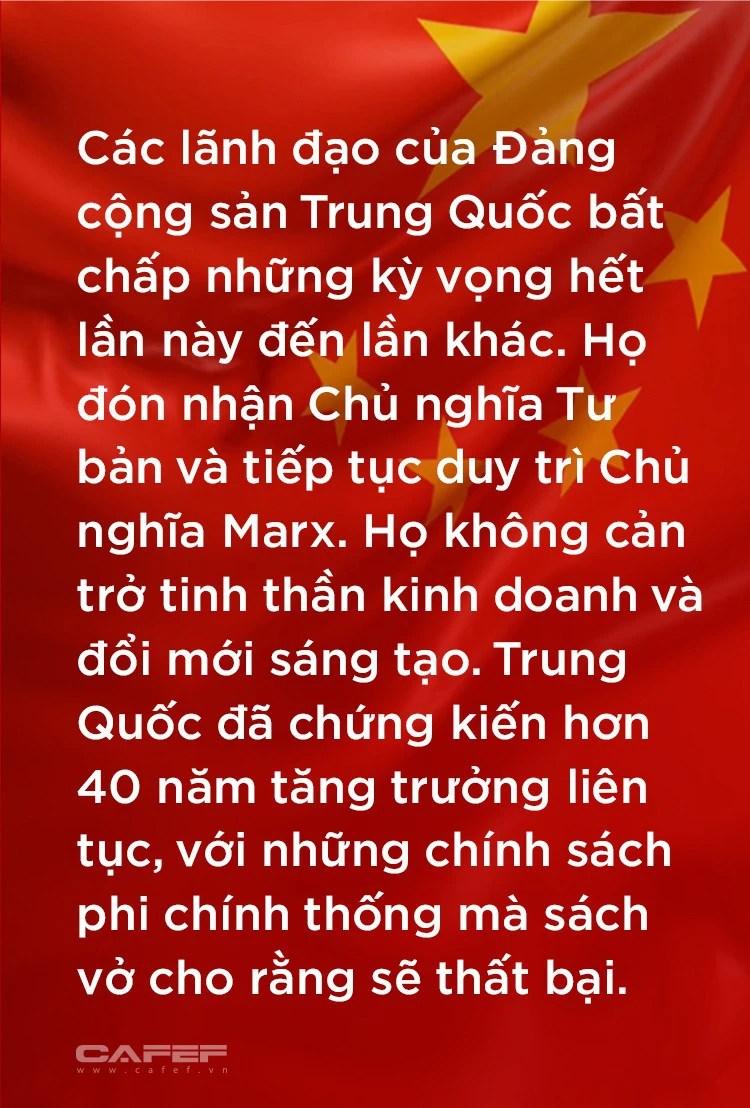 Trung Quốc: Đất nước thất bại trong việc thất bại - Ảnh 10.