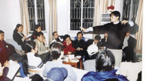 Đón Tết vui, nghe Jack Ma kể chuyện làm giàu - Ảnh 1.