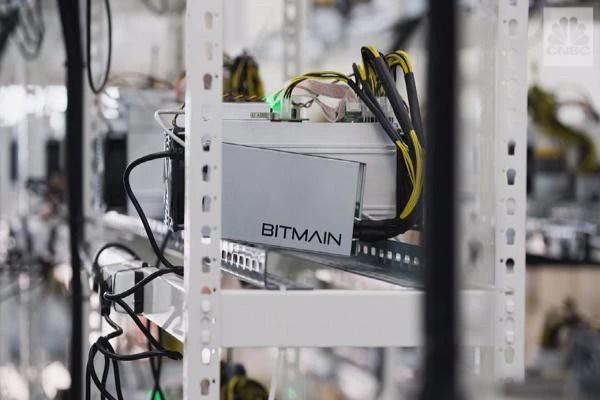 Nhờ đào Bitcoin, startup bí ẩn này của Trung Quốc có lợi nhuận ngang ngửa với Nvidia - Ảnh 1.