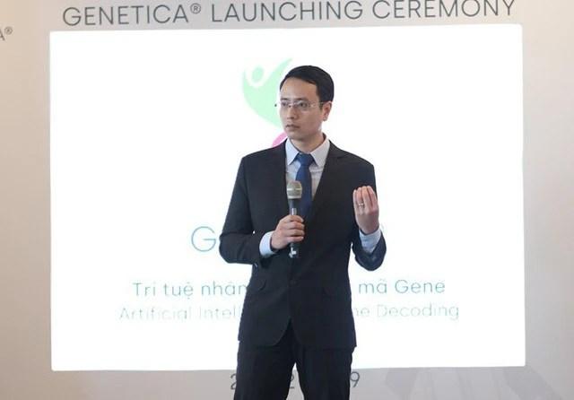 Chia sẻ của CEO bỏ Google về Việt Nam khởi nghiệp: startup trong mảng deep tech là ít rủi ro nhất: 3 lít nước 2 miếng pizza/ngày, 1 chiếc máy tính, vậy là đủ! - Ảnh 1.