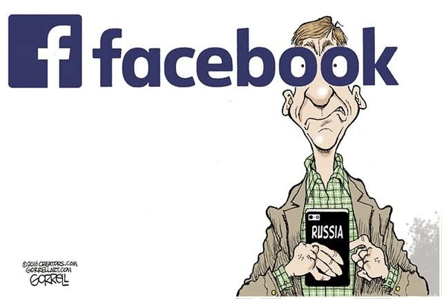 Hai năm bầm dập của Mark Zuckerberg: Ân hận muộn màng (kỳ 5) - Ảnh 10.