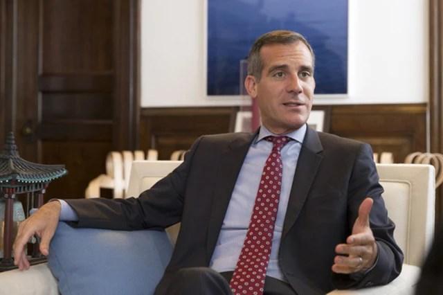 Thị trưởng Los Angeles: Có thể hy vọng về đường bay thẳng Việt - Mỹ vào cuối năm 2019 - Ảnh 1.
