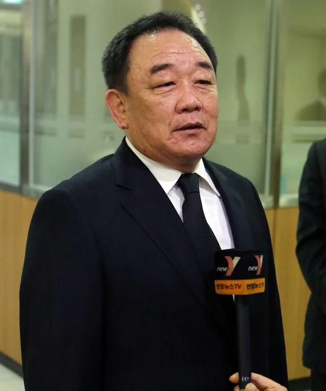 10 người giàu nhất Hàn Quốc năm 2019 - Ảnh 7.