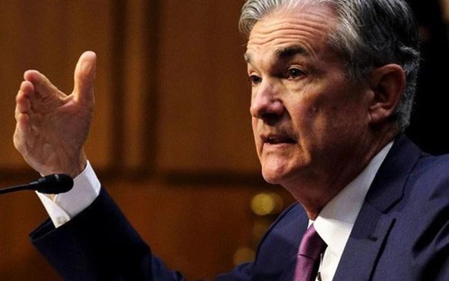 """Chủ tịch FED: """"Kinh tế Mỹ đang rất tốt"""""""