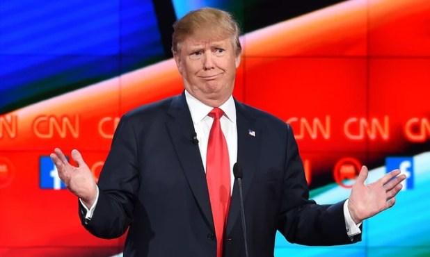 Donald Trump chiến thắng, thị trường chứng khoán châu Á giảm điểm thảm hại
