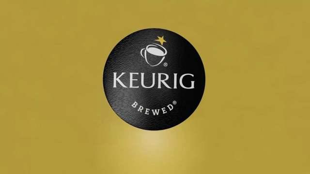 Keurig logo