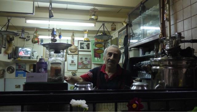 mandabatmaz cafe istanbul