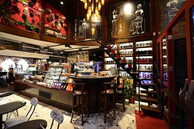 noir pit cafe istanbul