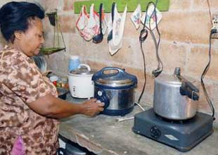 Cuba entregará créditos para comprar cocinas, ollas eléctricas, cazuelas y cafeteras