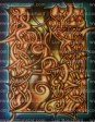 graffiti-aerographe-abstrait-lumiere-orange