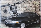 toile-graffiti-art-peintre-hip hop-voitures-lincoln