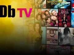 Ứng dụng IMDb Movies & TV
