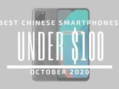 Top 5 điện thoại thương hiệu Trung Quốc dưới 100$ đáng mua nhất