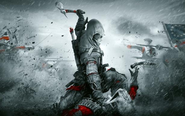 Download game Assassin's Creed III Remastered full crack cho PC