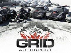 GRID Autosport APK v1.7.2rc1 miễn phí cho Android