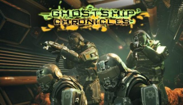 Download game Ghostship Chronicles full crack miễn phí cho PC