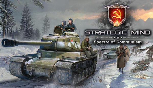 Tải game Strategic Mind: Spectre of Communism full crack cho PC