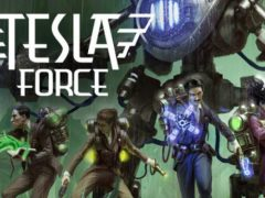 Download game Tesla Force Full crack miễn phí cho PC