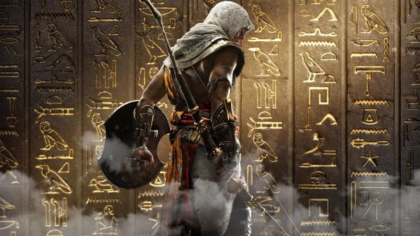 Assassin's Creed Origins crack Việt hóa