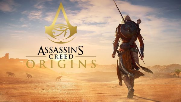 Download Game Assassin's Creed Origins crack Việt hóa cho PC miễn phí
