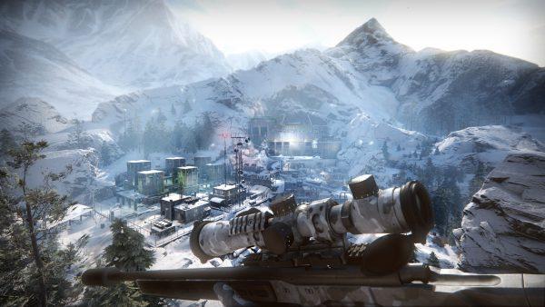 Sniper Ghost Warrior Contractsfull crack PC
