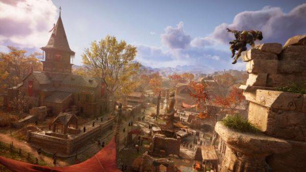 Assassin's Creed Valhalla Full Crack