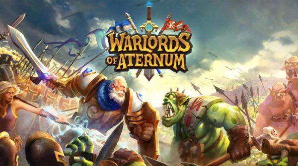 Warlords of Aternum MOD APK