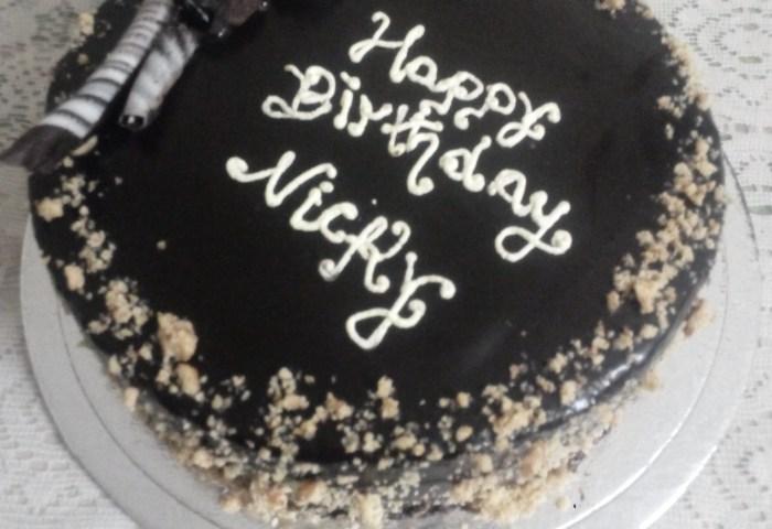 Chocolate Truffle Cake Order Online Bangalore Chocolate Truffle Cake