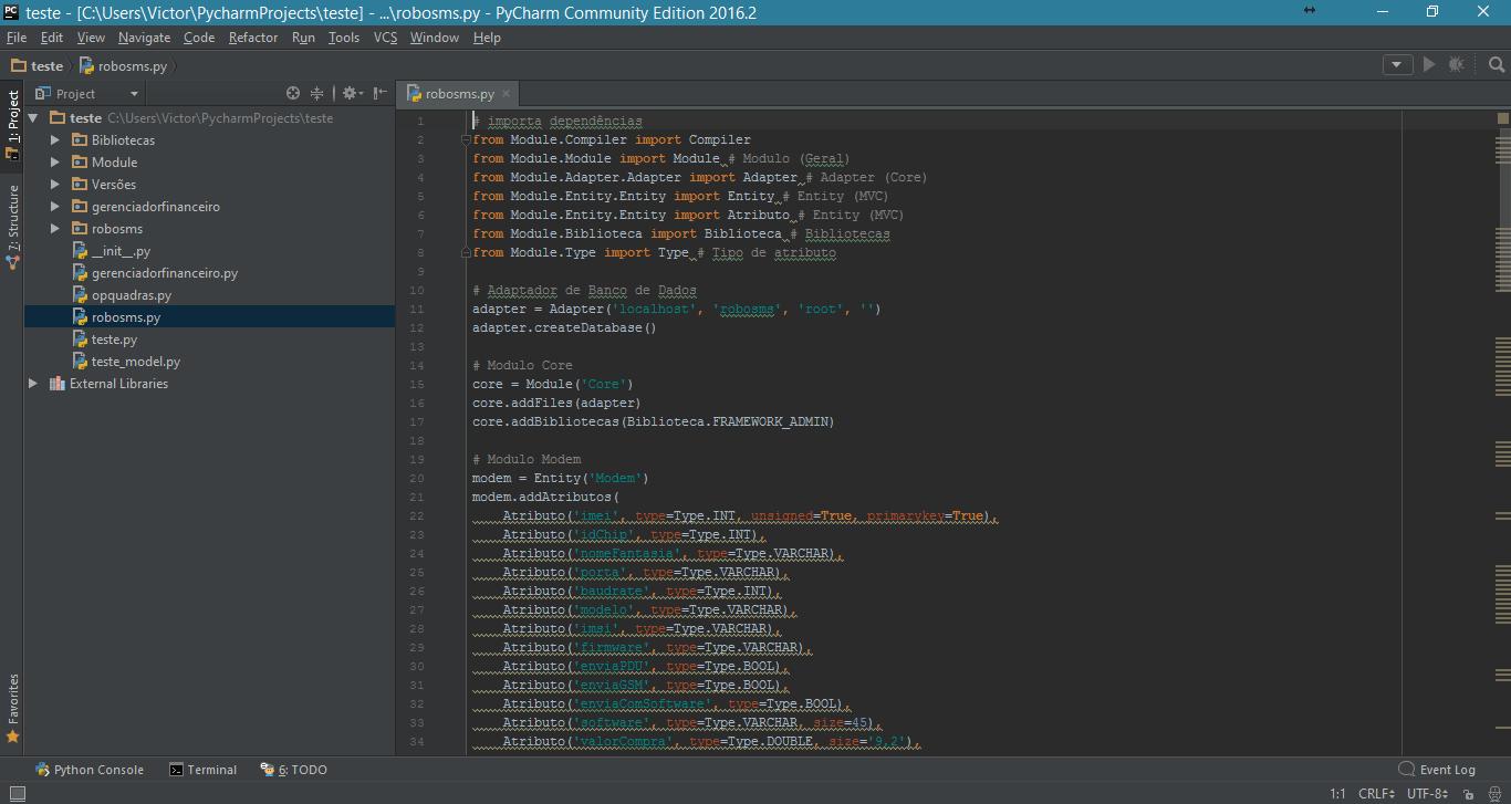 2016-08-03-4 5 IDEs fantásticas e gratuitas para programar Python