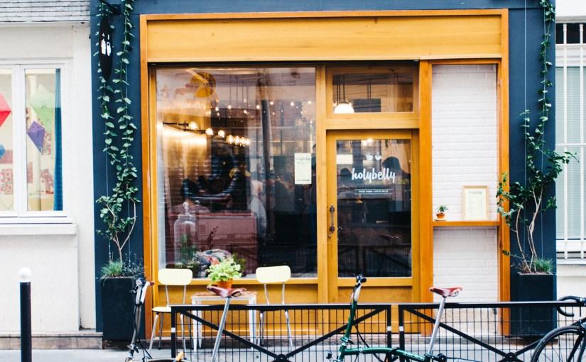 Où trouver les meilleurs Coffee Shop à Paris?