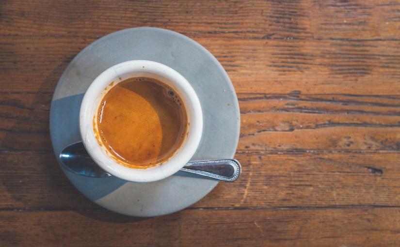 A quoi reconnait-on un bon espresso?
