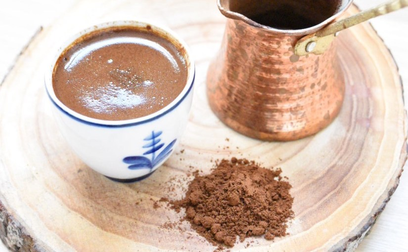 Le café turc… vilain petit canard?