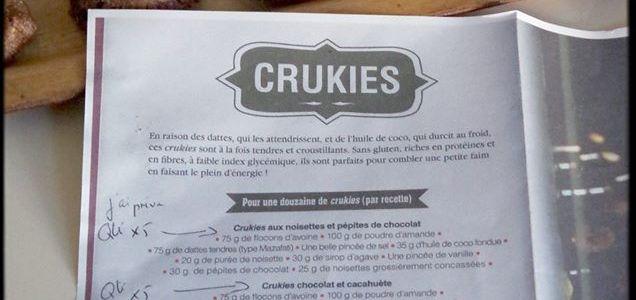 Les Crukies