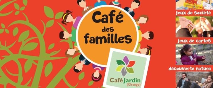 Café des familles – dimanche 13 mai