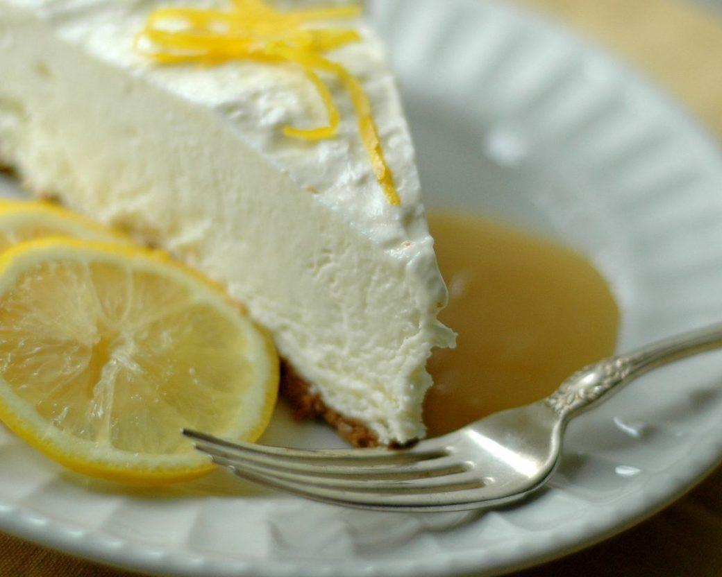 Image result for lemon mascarpone cheesecake