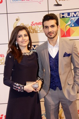 Syra and Shehroz Sabzwari (3)