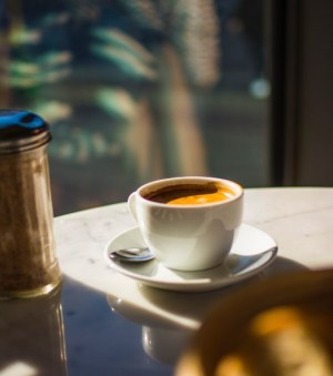 """Subscription """"Ristretto"""" – 1 Coffee per day"""