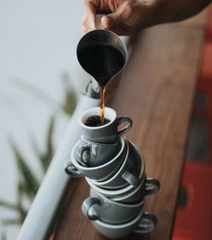 """Subscription """"Americano"""" – 5 coffees per day"""