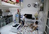 TP.HCM: Học tập Bình Dương về xây nhà cho công nhân giá 100 triệucăn