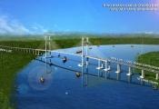 Thủ tướng đồng ý kế hoạch xây cầu Cát Lái, cầu Bình Khánh và đường song song QL 50