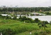Đề xuất cấp phép xây tạm đất quy hoạch treo