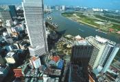 Bùng nổ vốn đăng ký đổ mạnh vào bất động sản: Có đáng lo?