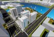 CII thông báo đã nhận tiền từ Hongkong Land cho dự án Thủ Thiêm River Park
