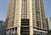 Hà Nội: Hàng loạt sai phạm về PCCC tại chung cư Golden Field