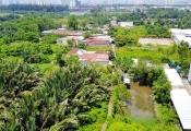 Xin ý kiến thu hồi đất Bắc Phước Kiển của Quốc Cường Gia Lai