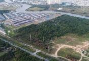 Kiểm điểm ông Tất Thành Cang vụ chuyển nhượng hơn 32ha đất ở Phước Kiển vì không báo cáo Thành ủy