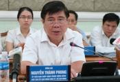 Chủ tịch TP.HCM: Có dự án ở Nhà Bè sang hết người này qua người khác
