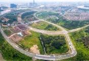 Cần bịt lỗ hổng lớn trong cơ chế đổi đất lấy hạ tầng